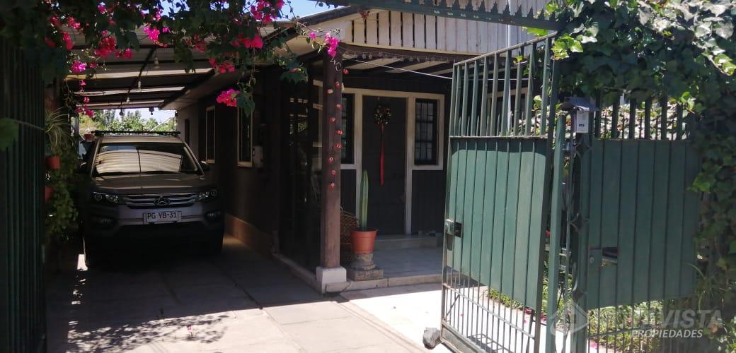 Casa Quilicura