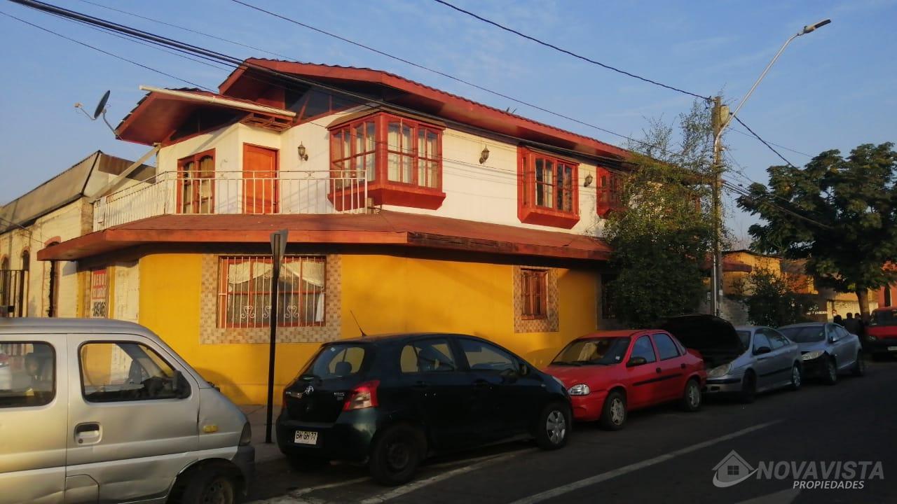 Venta Casa Santiago General Gana